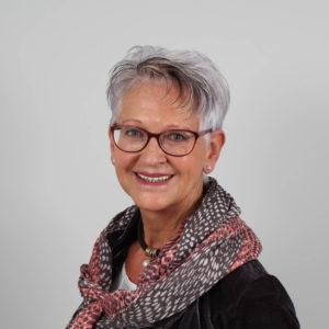 Marianne van der Putte - Verhoeven